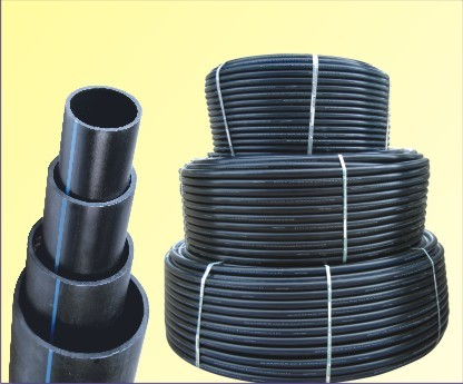 HDPE Pipes in  Wilson Garden
