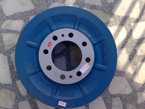 Tractor Brake Drum : Tractor brake drums in jhako lahri pathankot spares