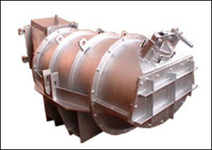 Foundry Equipments