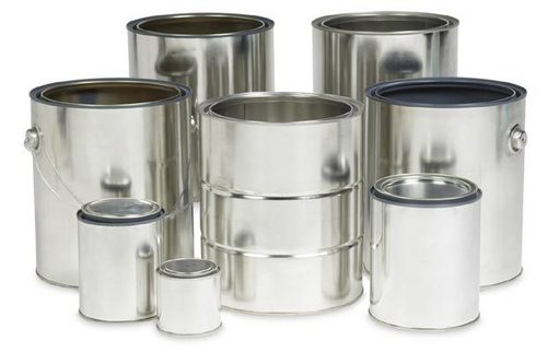 Europe: Metal cans are lightweight, attractive on shelves, Crown ...