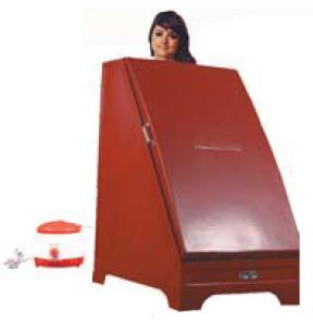portable steam bath machine