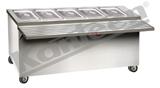 Bain Marie/Food Warmer/Food Service Counters