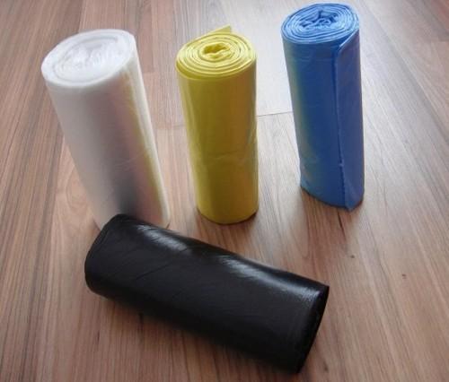 Polythene Garbage Bag