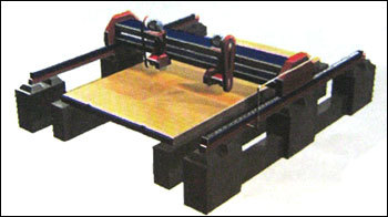Double Disc Cutter in  Sukher