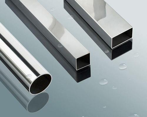 Sanitary Stainless Steel Tube