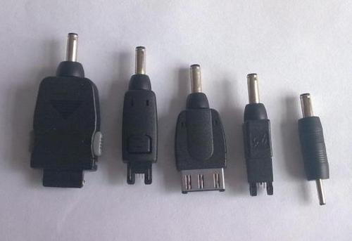 3.5MM DC Jack Mobile Phone Charger Connectors