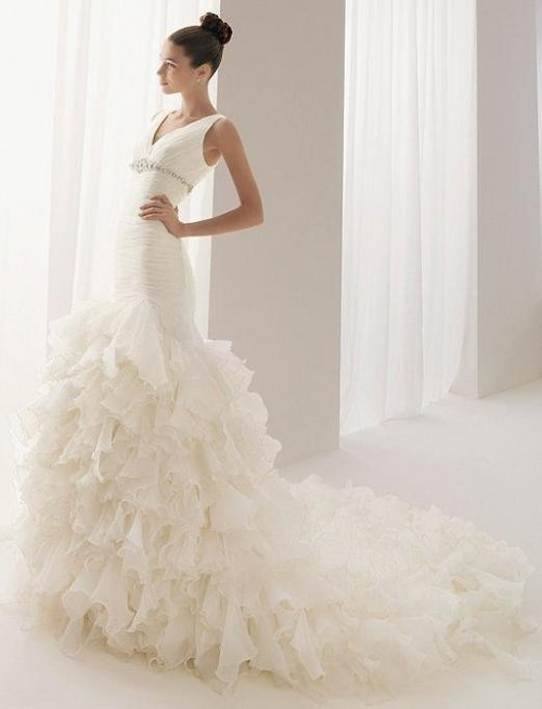 Bridal Gowns Evening Dresses