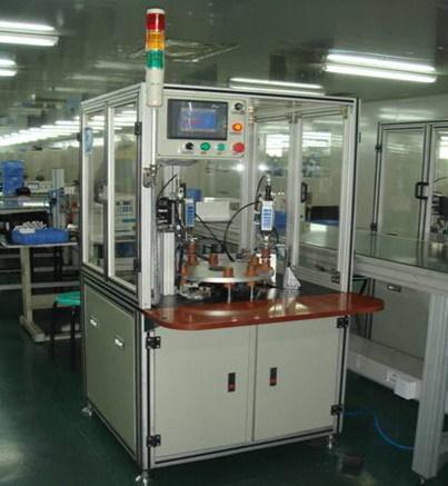 Battery Automatic Machine