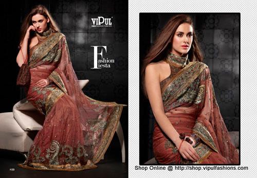 Exclusive Designer Sarees in  Sagar Shopping Center (Rr)