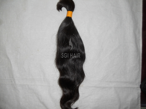 Machine Weft Virgin Indian Remy Hair Extension