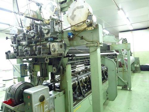Karl Mayer Knitting Machine in   Near Akashdeep Hospital