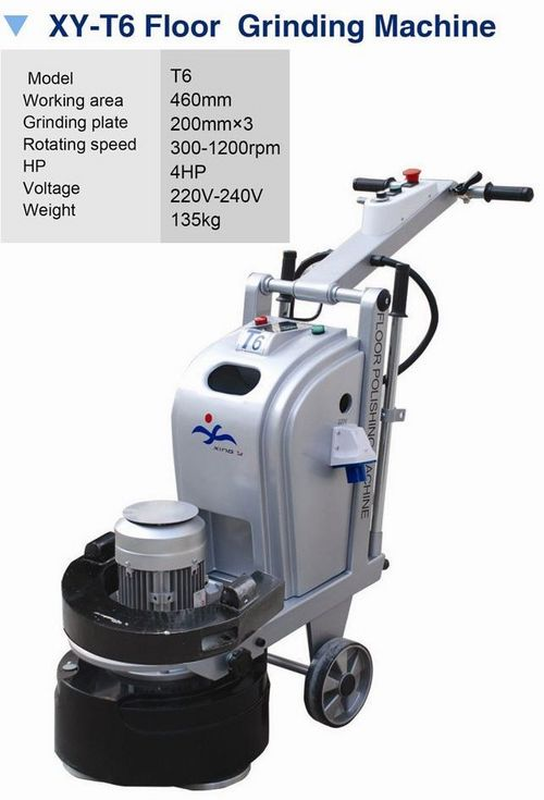 Floor grinding machine manufacturers suppliers exporters for Floor grinding machine