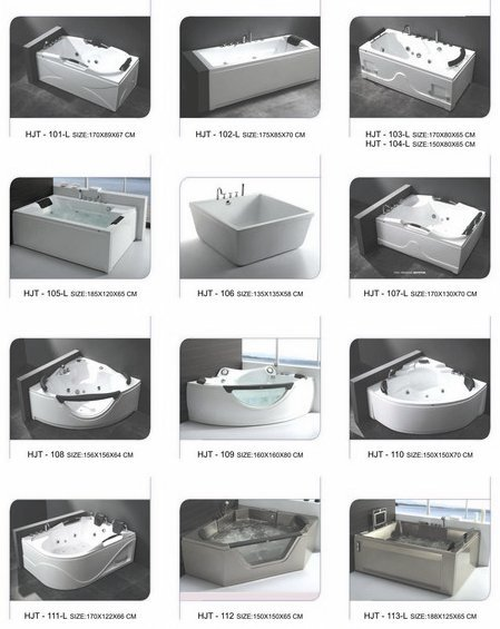 Jacuzzi Amp Massage Bath Tubs In Kilpauk Chennai Manufacturer