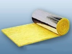 Glass Wool Blanket in   NO.1 Baliqiao South Street