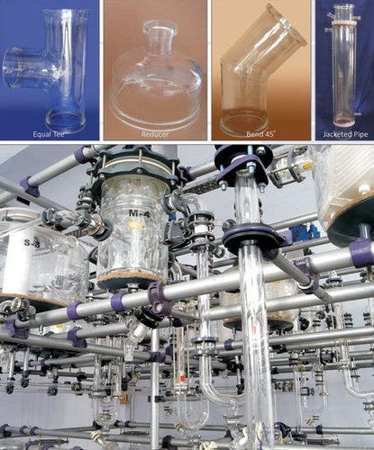 Industrial Glassware in  Goregaon (E)