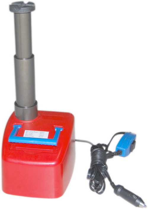 Electric Hydraulic Jack For Car In India