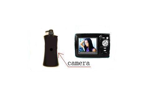 Eyespychina bathroom shampoo bottle hidden wireless spy - Hidden camera in bathroom accessories ...