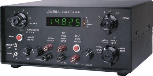 Universal Calibrator in  Sahibabad