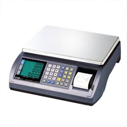 CAS Pos Scale (Bill Printing Scale)