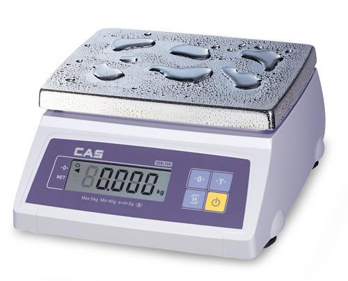 Smart Weighing Scales SW-Series in  Dilshad Garden