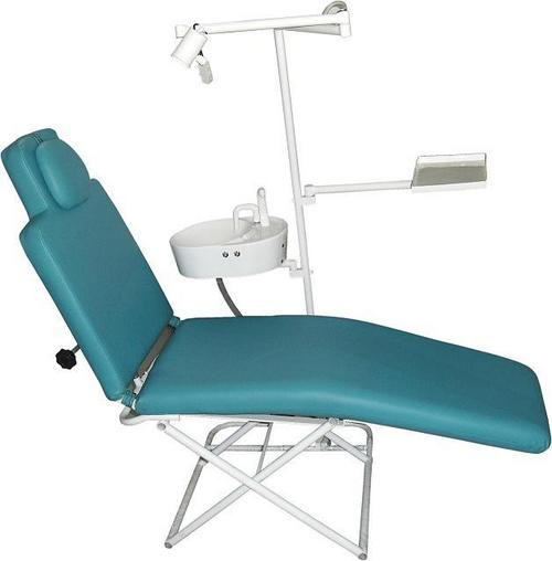 Portable Dental Chair In Dist Gandhinagar Kalol