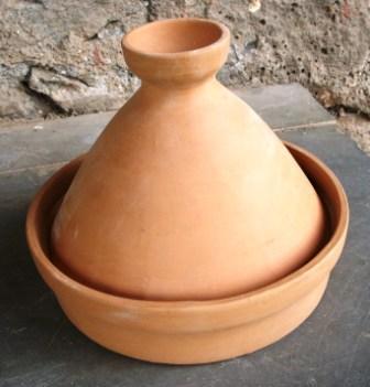 Handmade Earthenware