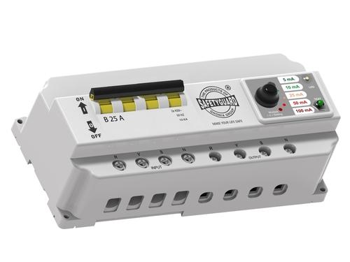 Fsv Earth Leakage Circuit Breaker