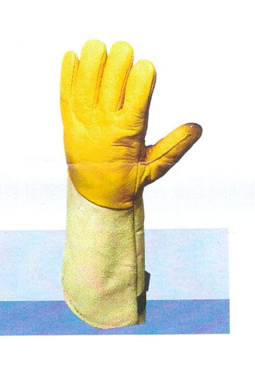 Cryogenic Hand Gloves