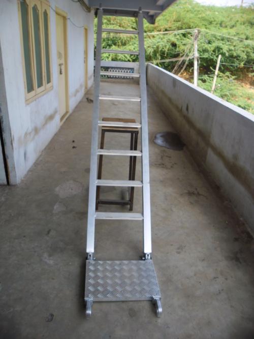 Scaffolding Ladders in  Balanagar