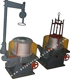 Industrial Wire Drawing Machine in Rajkot, Gujarat - GUJARAT WIRE ...