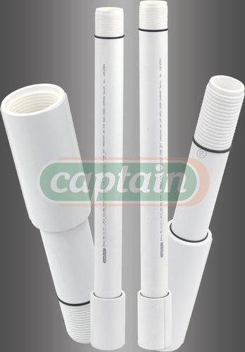 uPVC Column Pipes in  Veraval (Gondal Road)