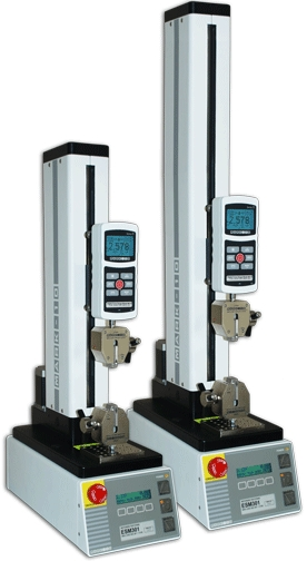 Electronic Spring Testers