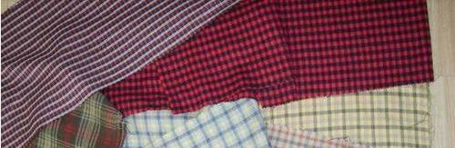 Acrylic Flannel Fabrics