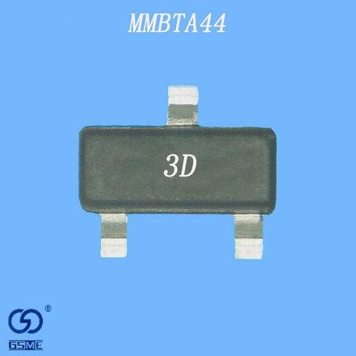 MMBTA44 High Voltage Transistor