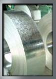 Hot Dip Galvanized Steel Strips in  Dhakuria