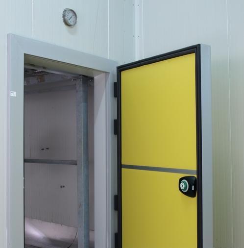 Deep Freezer Doors In Istanbul Istanbul Pfi Middleeast