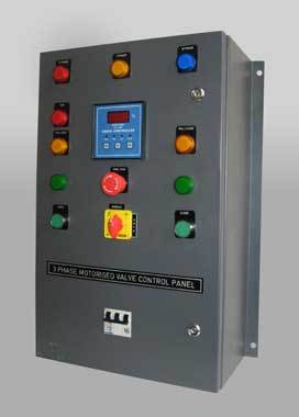 Valve Control Panels