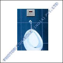 Concealed Type Urinal Flusher