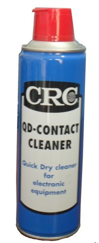 QD Contact Cleaner
