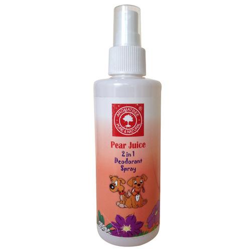 2 In 1 Deodorant Spray in  Bali Nagar