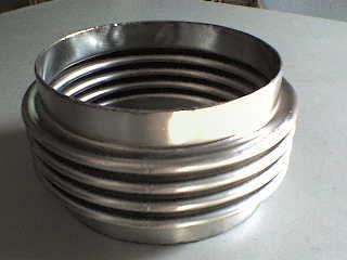 Single Axial Bellows
