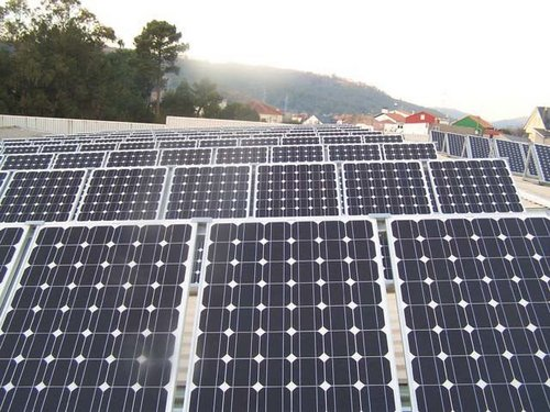 High Power 3-300w Solar Panel