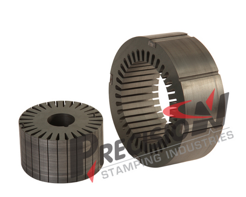 Electrical Stampings For Electrical Motor
