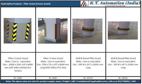 Pillar / Corner Guard