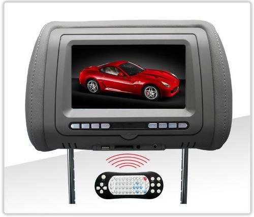 Car DVD System