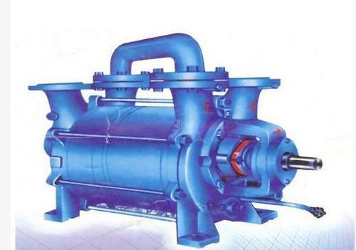 Watering Double Stage Vacuum Pumps in  Vatva