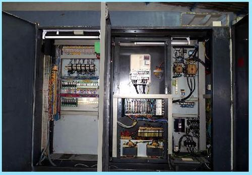 Cnc Retrofit Machines in  Naroda Road