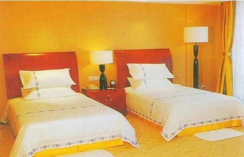 100% Cotton Hotel Bedding (Sharelowbt0004)
