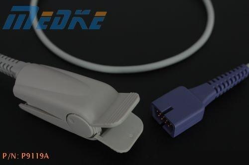 P9119A-Nellcor DS100A Adult Finger SpO2 Sensor(SpO2 Probe)