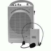 Rechargeable Portable Wireless Amplifier System in  31-Sector